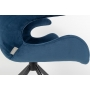 Armchair Mia Blue