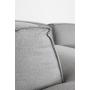 Sofa Fat Freddy Left Comfort L. Grey 91