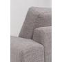 Sofa Jean 2,5-Seater Grey