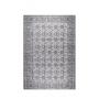 Carpet Malva 170X240  Dark Grey