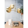 Pendant Lamp Gringo Multi Brass