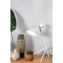 Table Lamp Shady White