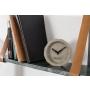 Clock Bink Time Concrete