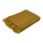 Plaid Mimosa Yellow