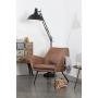 Lounge Chair Bon Brown
