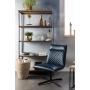 Lounge Chair Ivar Blue