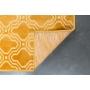 Carpet Feike 160X230 Ochre