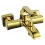 bath mixer Avangard, gold