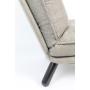 Lounge Chair Lazy Sack Light Grey