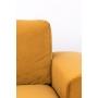Sofa Fiep Right Ochre