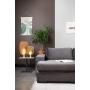 Sofa Fiep Right Grey