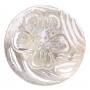 knob Glass Flower