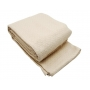 bed cover Charme linen, 220x260 cn