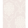 Accents Damask Neutral/White
