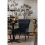 Chair Smoker Dark Grey