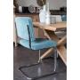 Chair Ridge Rib Blue 12A