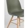Chair Albert Kuip Green