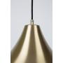 Pendant Lamp Gringo Brass