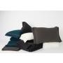 Pillow Aster Black