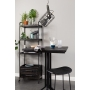 Counter Stool Tangle Black
