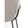 Lounge Chair Feston Fab Grey