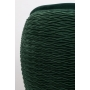 So Curvy Lounge Chair Dark Green