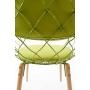 design chair, green
