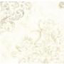 seinakate Aphrodite Devore Damask, laius 90 cm