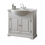 cabinet under washbasin Romantic 85 cm  (2D), basin not included