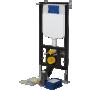 komplekt: GR5003+GP7003 (mattkroom) +rimfree wc pott FE321.00100+KC4080.01