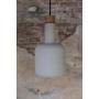 Pendant Lamp Cradle Bottle
