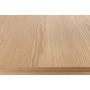 söögilaud Glimps Natural, 120/162x80 cm