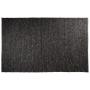 Carpet Pure 160X230 Dark Grey