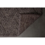 Carpet Punja 170X240 Graphite
