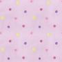 Hoopla Spots SidewallLilac
