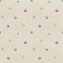 Hoopla Spots SidewallGreen
